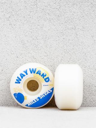 Kolieska Wayward Miles Silvas (white/blue)