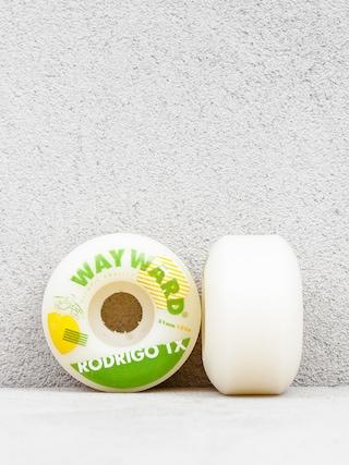 Kolieska Wayward Rodrigo (white/green)