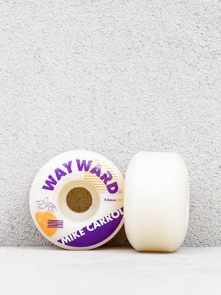 Kolieska Wayward Mike Carrol (white/purple)