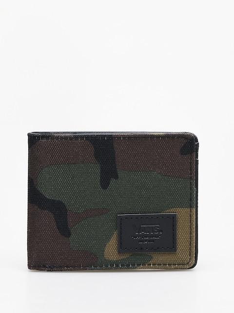 Peňaženka Vans Boyd III (classic camo)