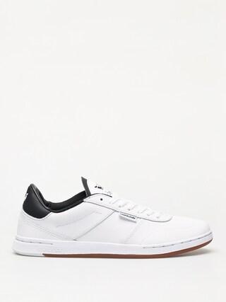 Topu00e1nky Supra Elevate (white/black white)