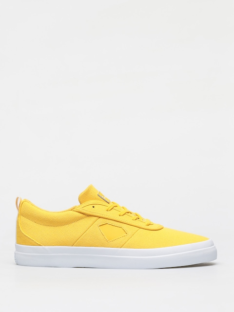 Topánky Diamond Supply Co. Icon Cotton Canvas (mustard)