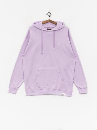 Mikina Diamond Supply Co. Micro Brilliant (lavender)