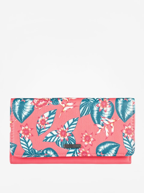 Peňaženka Roxy Hazy Daze Wmn (dubaary leafy)