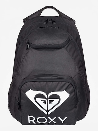 Batoh Roxy Shadow Swell Solid Logo Wmn (anthracite)