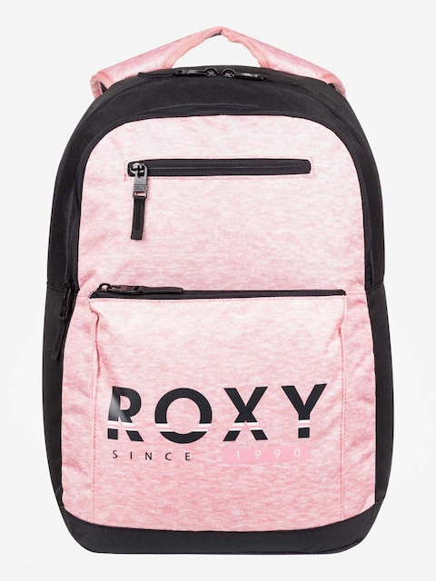 Batoh Roxy Here You Are Colorblock 2 Wmn (charcoal heather ax)
