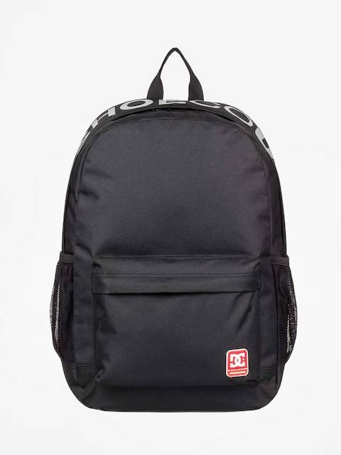 Batoh DC Backsider (black)