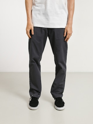 Nohavice Malita Chino Low (grey/stripes)