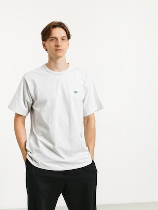 Tričko adidas Mini Shmoo (light grey heather/bold green)