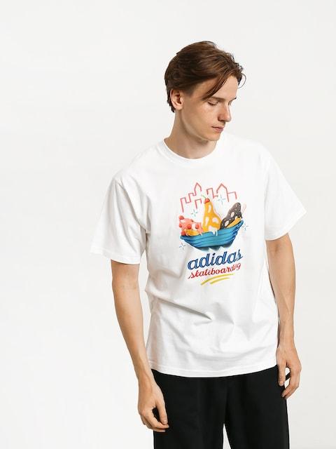 Tričko adidas Urgellotee