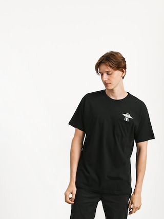 Tričko RipNDip Probe (black)