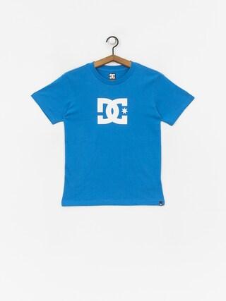 Tričko DC Star 2 (brilliant blue)