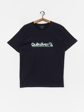 Tričko Quiksilver Modern Legends (sky captain)
