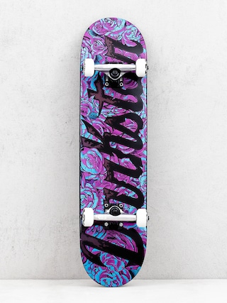 Skateboard Darkstar Roses Fp (purple)