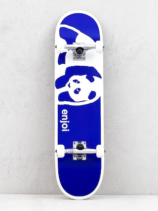 Skateboard Enjoi Negative Space (blue)