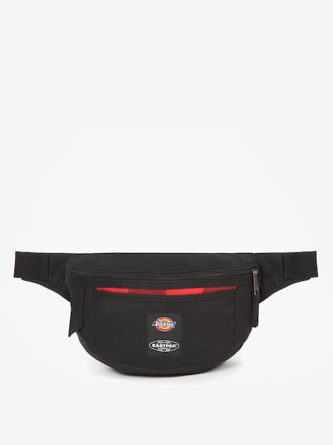Ľadvinka Eastpak X Dickies Bundel (black)