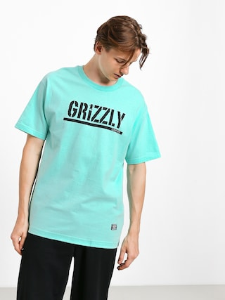 Triu010dko Grizzly Griptape Stamp (miny/black)