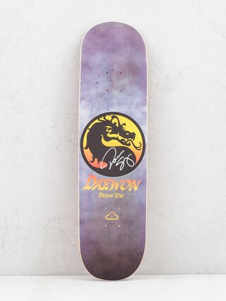 Doska Thank You Daewon Song Dragon (charcoal)