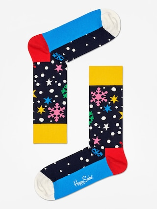 Ponožky Happy Socks Twinkle Twinkle (navy/multi)