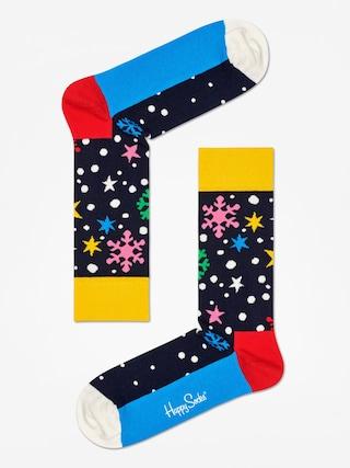 Ponožky Happy Socks Twinkle Twinkle (navy/multi)