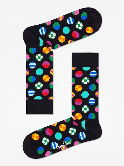Ponožky Happy Socks Clashing Dot