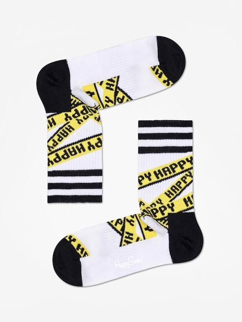 Ponožky Happy Socks Athletic Ribbon Mid High