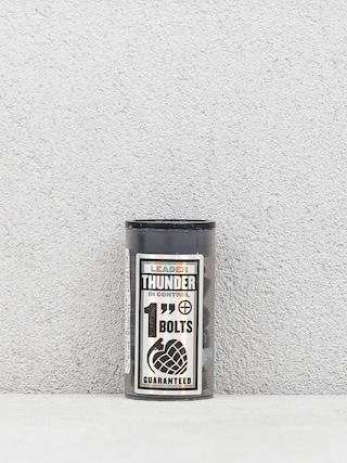Skrutky Thunder Phillips Bolts (black/silver)