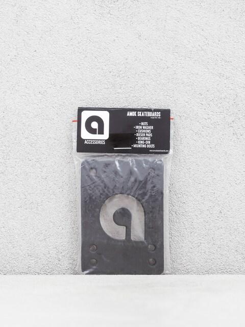 Podložky Amok Icon (black)