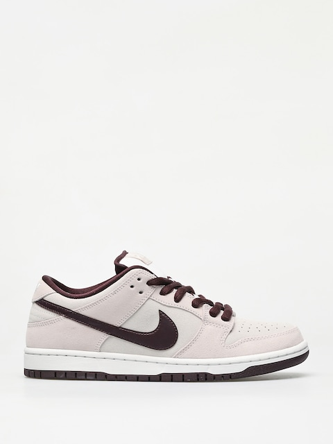 Topánky Nike SB Dunk Low Pro (desert sand/mahogany summit white)