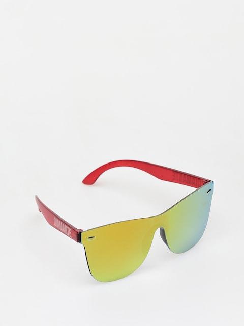 Slnečné okuliare Diamante Wear Sunflower (red)