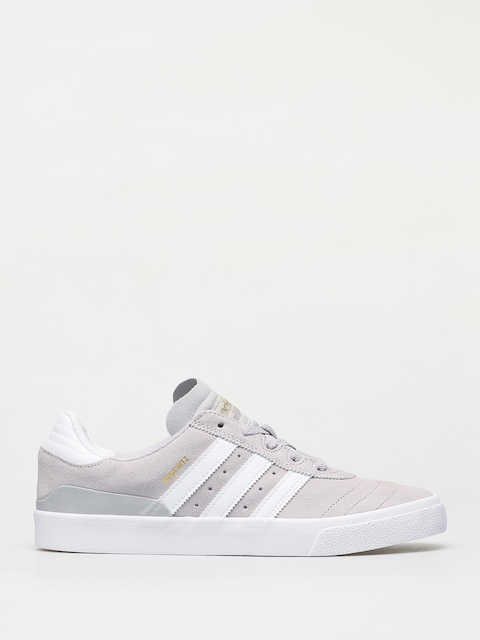 Topánky adidas Busenitz Vulc (grey two f17/ftwr white/gold met.)