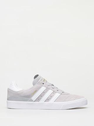 Topu00e1nky adidas Busenitz Vulc (grey two f17/ftwr white/gold met.)
