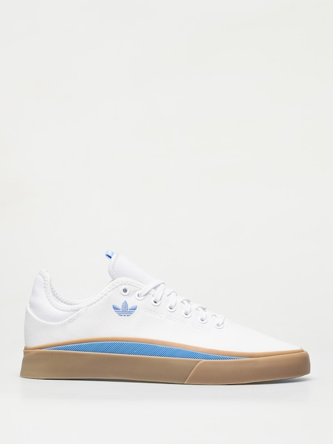 Topánky adidas Sabalo (ftwr white/real blue/gum4)