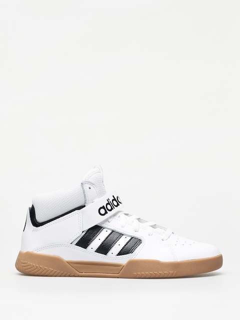 Topánky adidas Vrx Mid (ftwr white/core black/gum4)