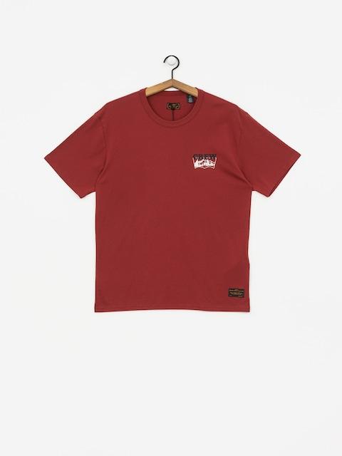 Tričko Levi's Lsc Core (red)