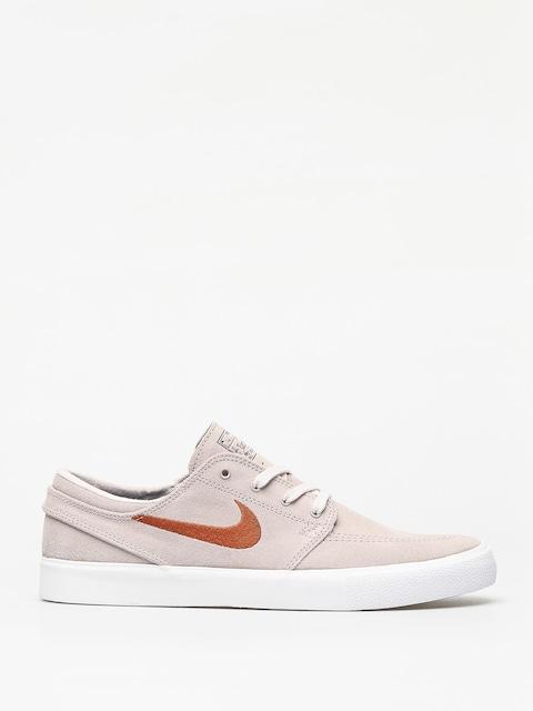 Topánky Nike SB Zoom Janoski Rm (desert sand/dark russet summit white)