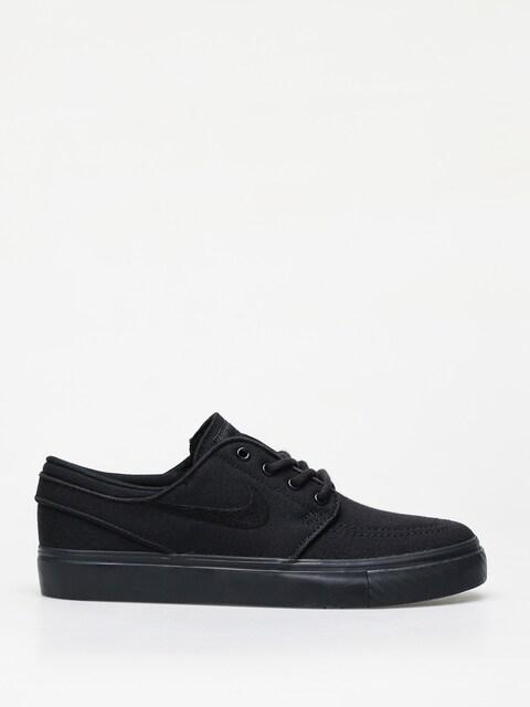Topánky Nike SB Nike Stefan Janoski (black/black anthracite)
