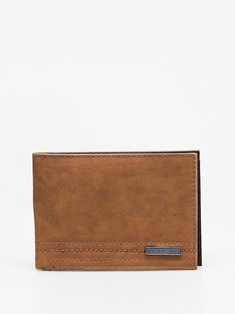 Peňaženka Quiksilver Stitchy Vi (rubber)