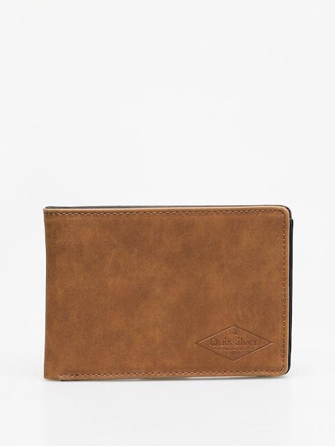 Peňaženka Quiksilver Slim Vintage III (rubber)