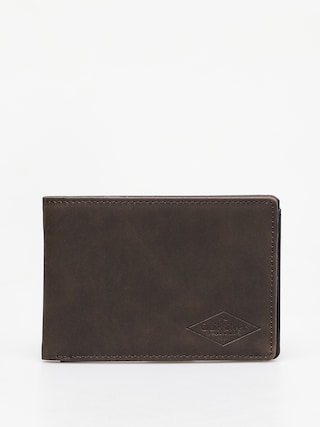 Peu0148au017eenka Quiksilver Slim Vintage III (chocolate brown)
