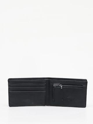 8ac9c732b Peňaženka Quiksilver Slim Vintage III (black)