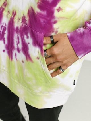 Mikina Vans Slow Fashion (tie dye)