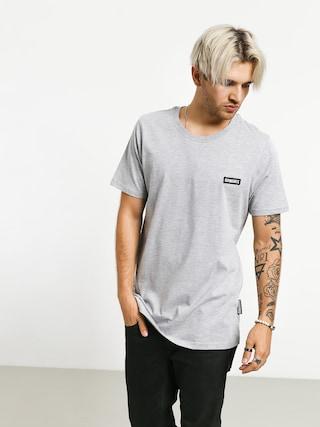 Tričko Diamante Wear Basic (grey)