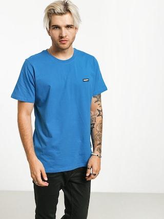 Tričko Diamante Wear Basic (blue)