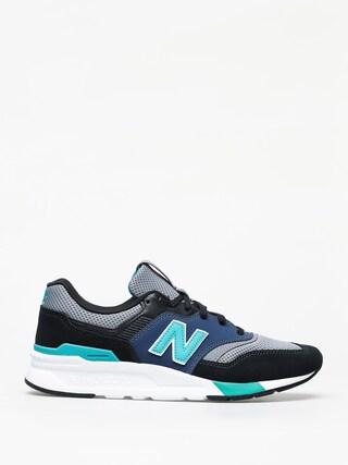 Topánky New Balance 997 (white/black)