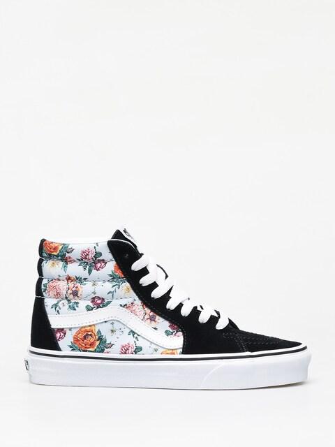 Topánky Vans Sk8 Hi (garden floral)