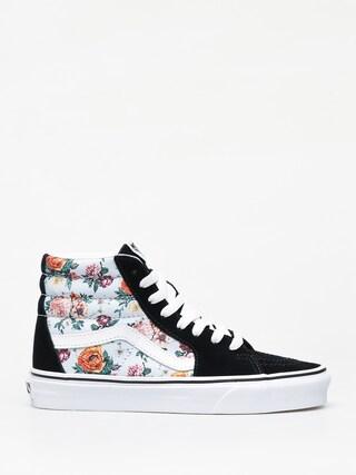Topu00e1nky Vans Sk8 Hi (garden floral)