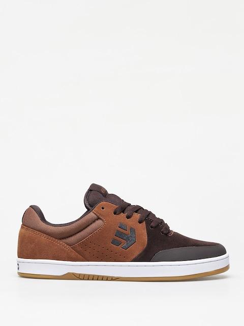 Topánky Etnies Marana (brown/tan)