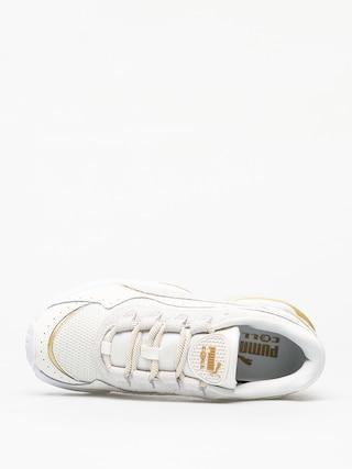 Topánky Puma Cell Stellar Wmn (puma white/puma team gold)