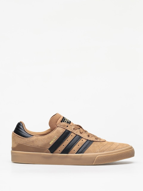 Topánky adidas Busenitz Vulc (raw desert/core black/gum4)